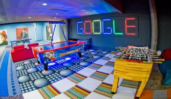 bien-etre au travail google-zenyoubien-etre au travail chez google
