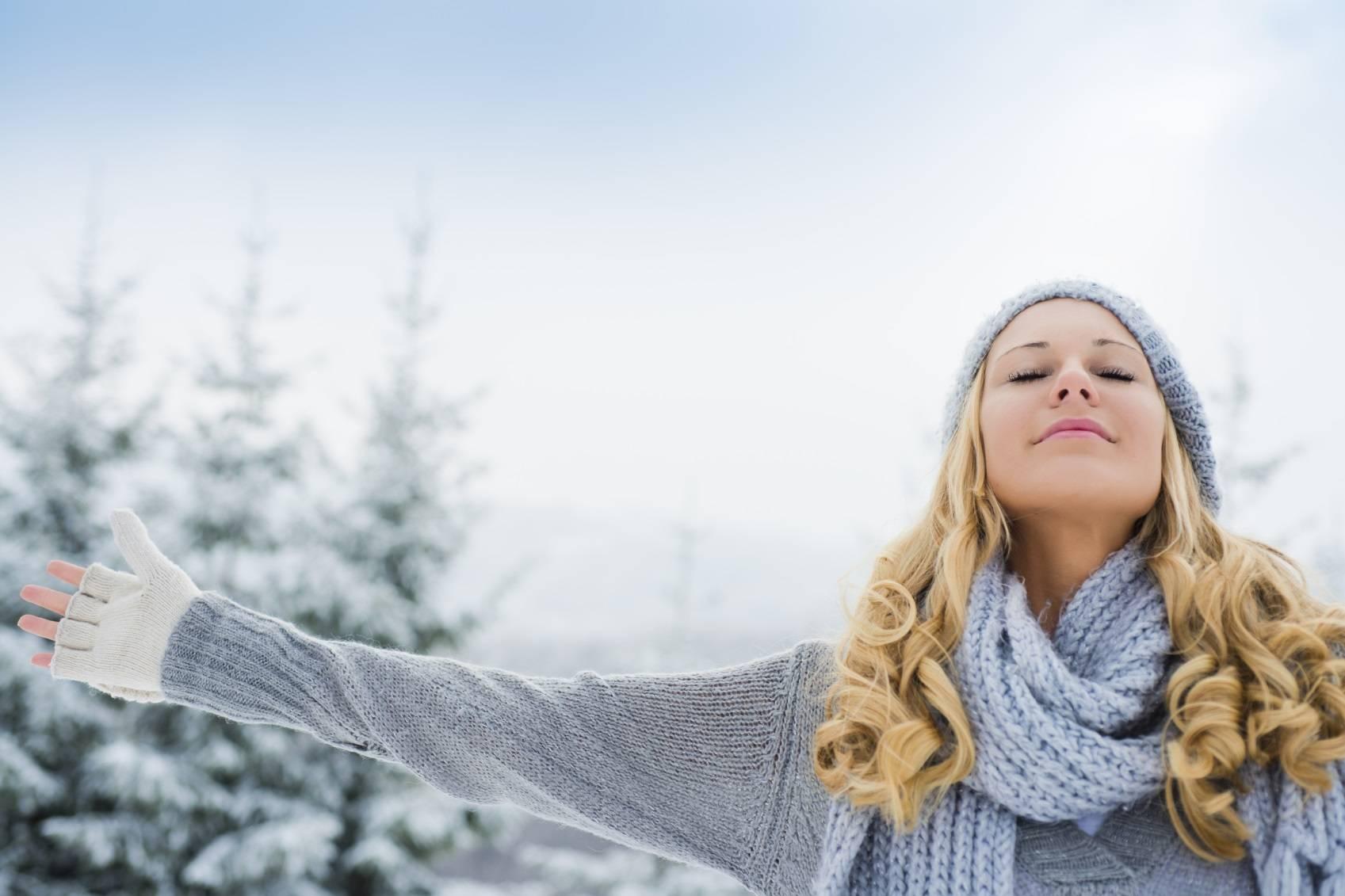 hiver : faites le plein d'énergie contre la fatigue