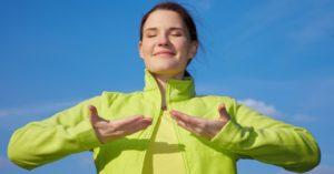 les bienfaits de la respiration pour se relaxer
