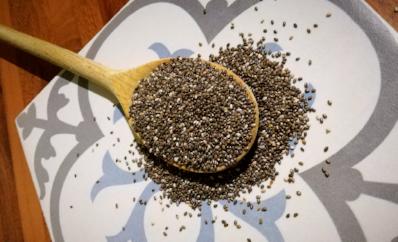 graines de Chia : propriété pour votre santé